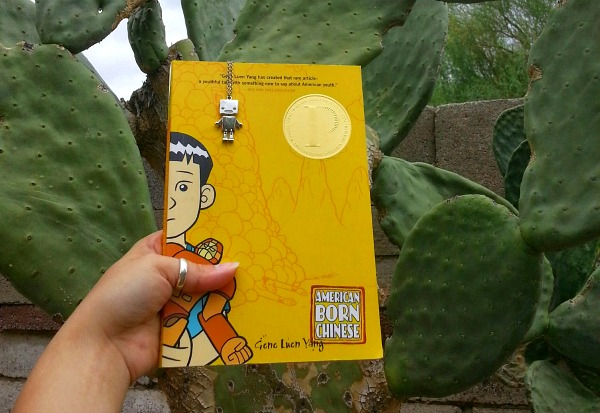 american born chinese book report Award winning comic book author gene yang's graphic novel, american born chinese, includes a story of the ancient fable of the monkey king, along with the stories of two protagonists who face the challenges of growing up different.