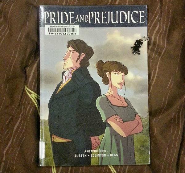 pride and prejudice novel pdf