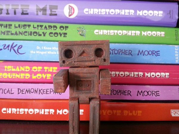 stock robot 2 blog