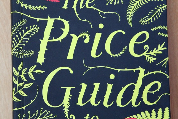 Judging A Book By Its Cover: Price Guide to the Occult – Milliebot Reads