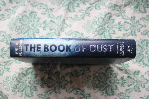 the book of dust 2